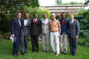 ambassadors in malawi