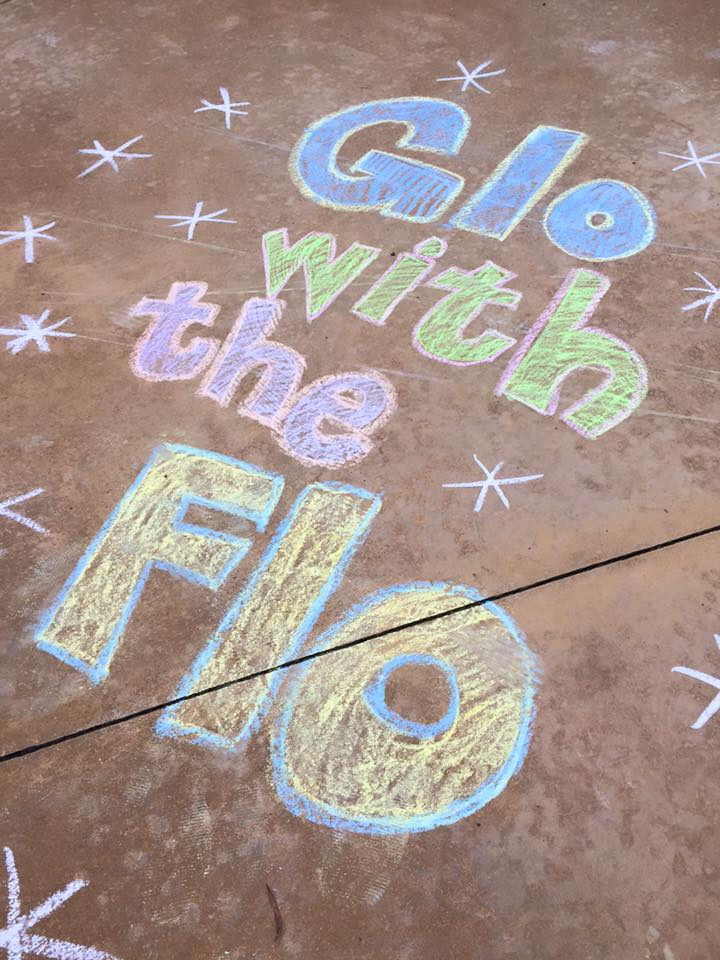 Glo With The Flow 5K 2015