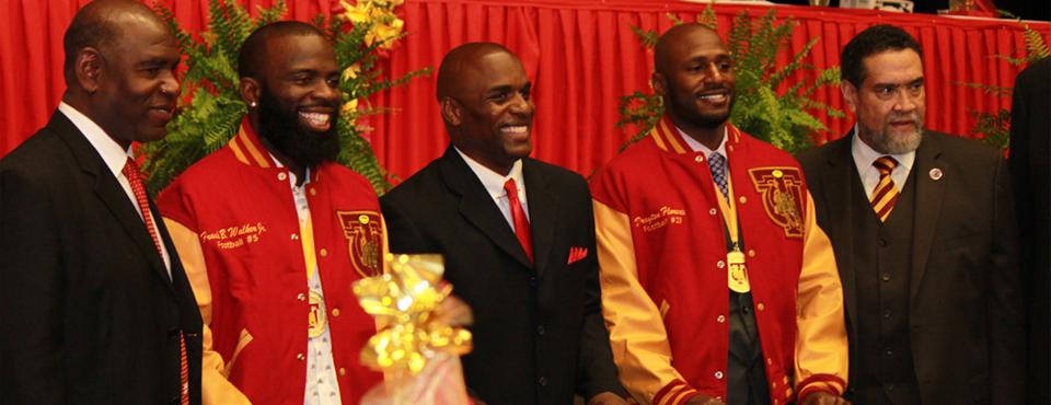 Drayton Florence Tuskegee Hall of Fame