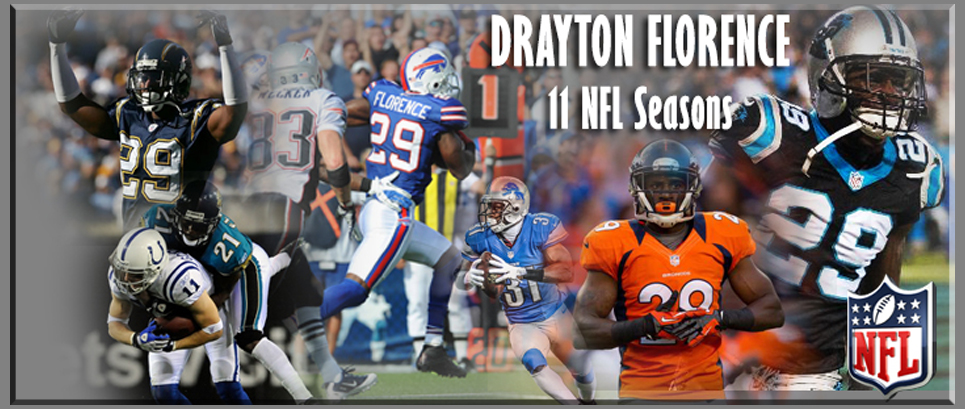 Drayton Florence 11 Seasons