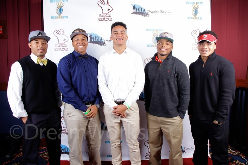 River City Kings Class of 2016