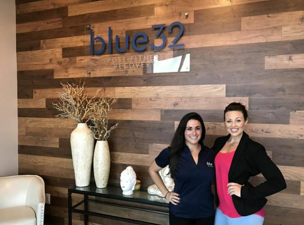 blue 32 Jacksonville